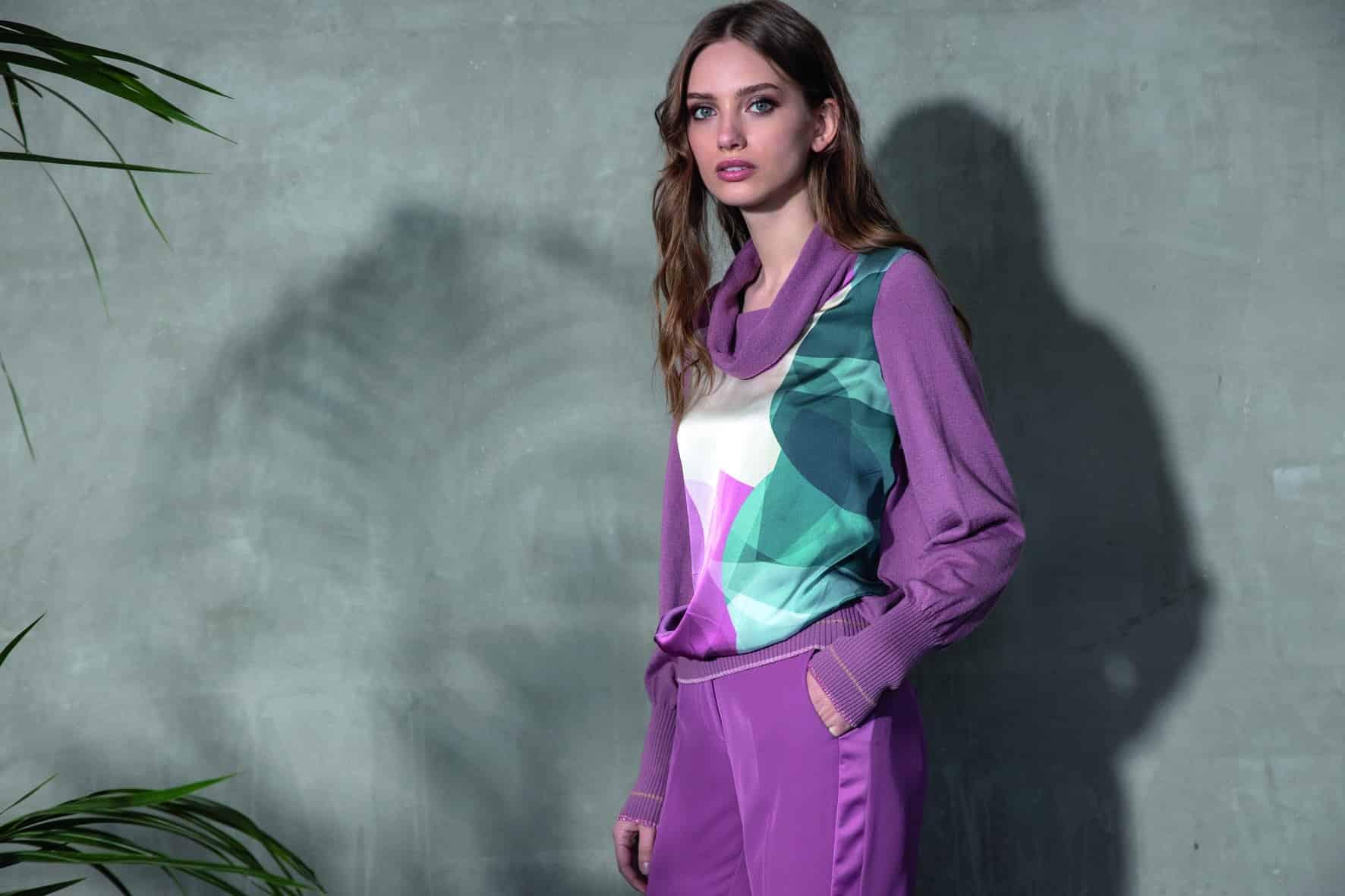 Luxury FW Collection 19 20 EDAS Italia